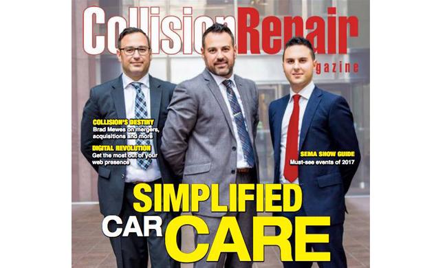 Simplified Car Care