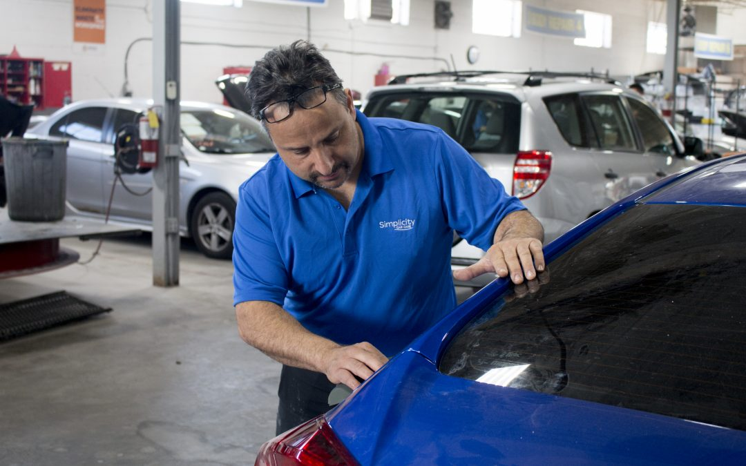 Improving Your Collision Centre's Performance