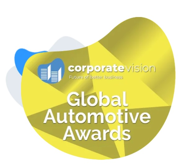 Simplicity Car Care Wins Global Automotive Award By Corporate Vision Magazine