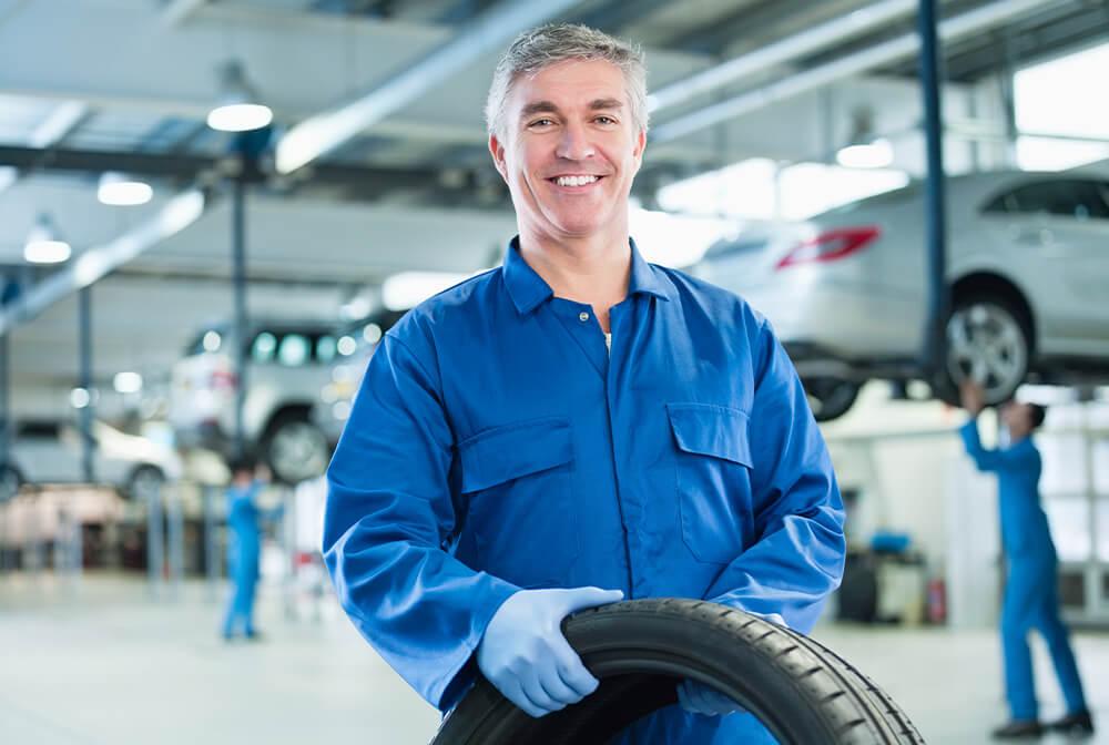 Simplicity Car Care Employee