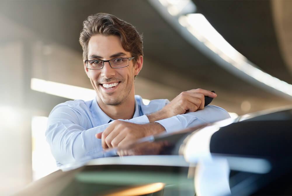 Simplicity Car Care Happy Customer