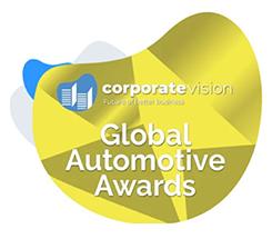 Global Automotive Awards simplicity