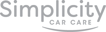 Simplicity Car Care Logo