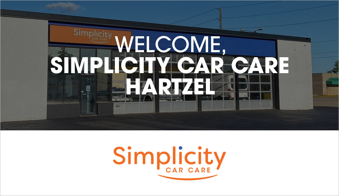 Simplicity Car Care Expands with New Location in St. Catharine's